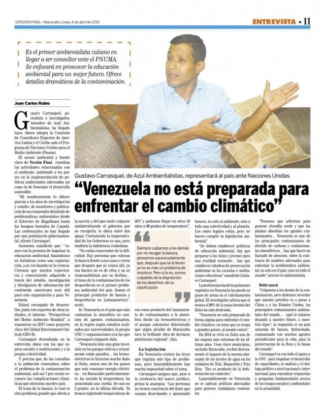 2015-04-06-Gustavo-Carrasquel-Venezuela-no-esta-preparada-para-el-Cambio-Climatico-803x1024