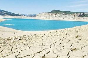 El agua se agota y podría ser motivo de escaramuzas y migraciones masivas en poco tiempo mas