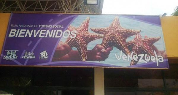 bienvenidos-matemos-estrellas-de-mar-la-polemica-publicidad-del-mintur-que-promueve-el-ecocidio