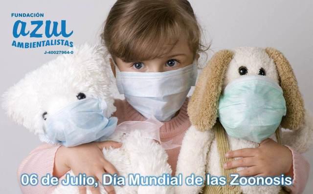 Día Mundial de las Zoonosis