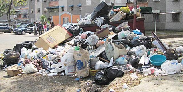 Cada marabino produce más de un kilo de basura al día
