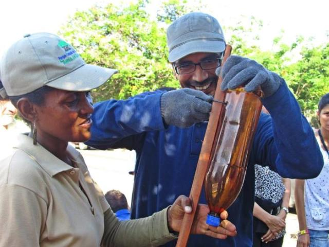 Fundación Azul Ambientalistas, 31 años de Educación Ambiental