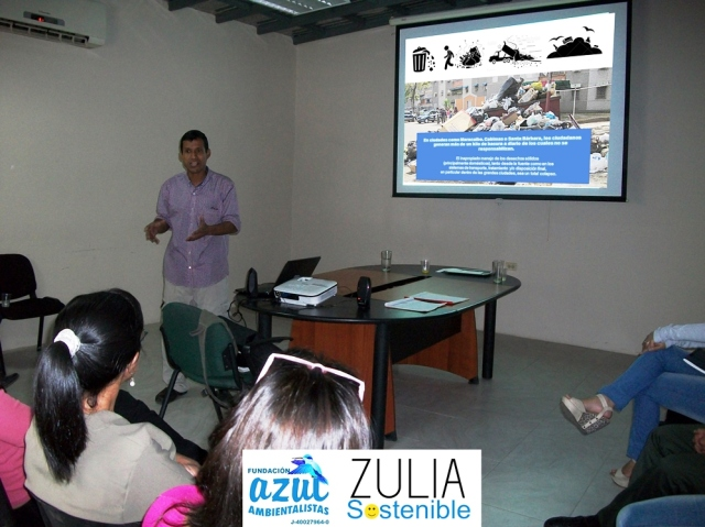 Zulia Sostenible