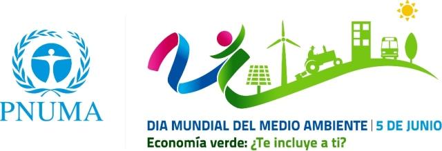 """Día Mundial del Medio Ambiente 2012: """"Economía verde: ¿Te incluye a ti?"""""""