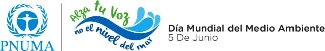"""Día Mundial del Medio Ambiente 2014: """"Alza tu voz, no el nivel del mar"""""""