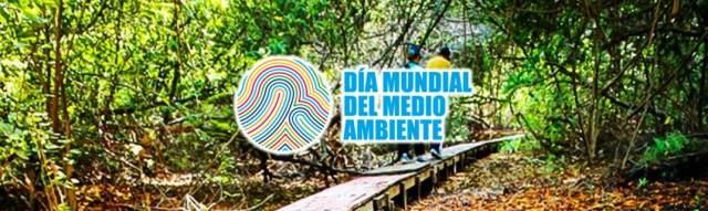 """Día Mundial del Medio Ambiente 2017: """"Conectar a las personas con la Naturaleza"""""""