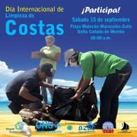 Día Internacional de Limpieza de Costas