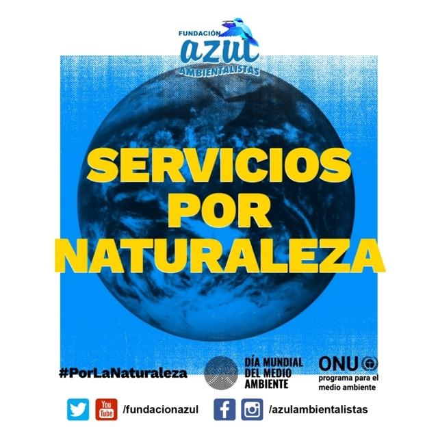 Día Mundial del Medio Ambiente 2020: «Por la Naturaleza» 🏞
